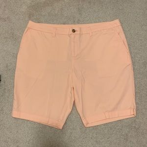 "Faded Glory 10"" Bermuda shorts"